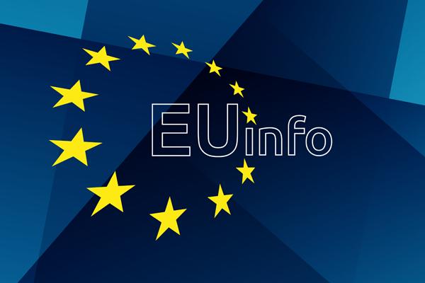 INFO CENTAR EUROPSKE UNIJE