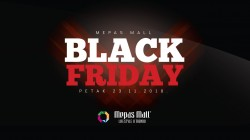 Mepas Mall Black Friday