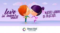 Mjesec ljubavi u Mepas Mallu
