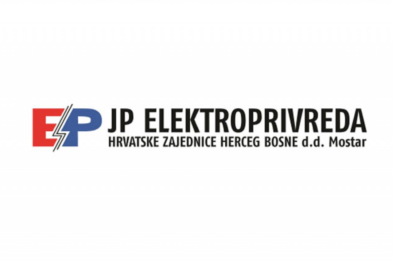 JP ELEKTROPRIVREDA HZ HB