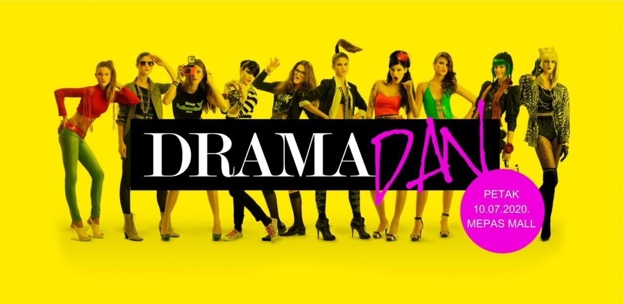 Mepas Mall Drama Dan 07-2020
