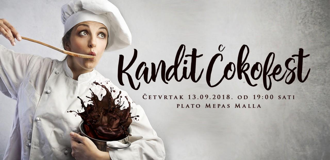 Kandit Čokofest