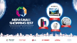 MEPAS MALL SHOPPING FEST