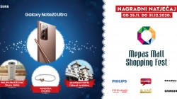 Mepas Mall Shopping Fest 2020