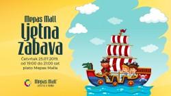 Mepas Mall Ljetna Zabava