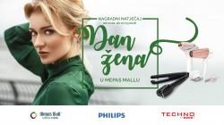Dan žena u Mepas Mallu