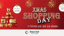 Mepas Mall XMAS Shopping Day