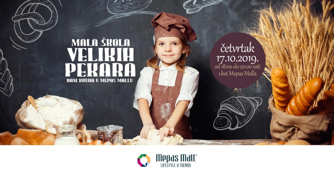 Mala škola velikih pekara