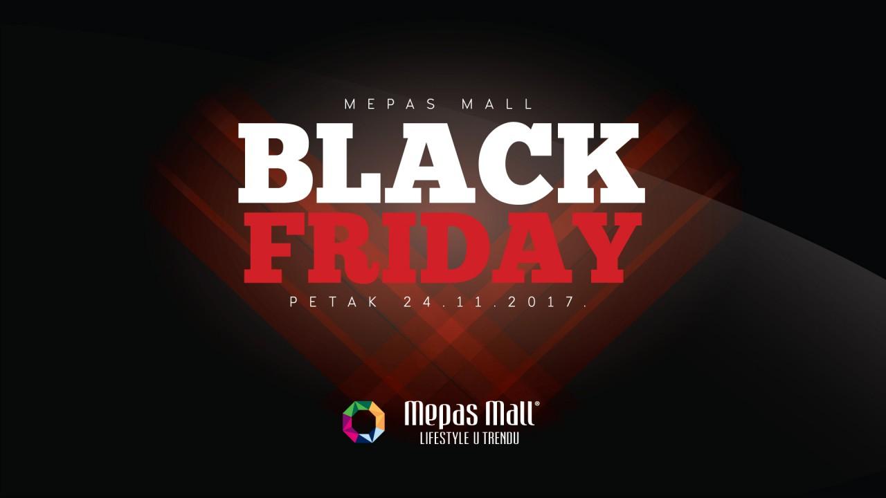 Mepas Mall Black Friday