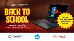 Mepas Mall Back to school