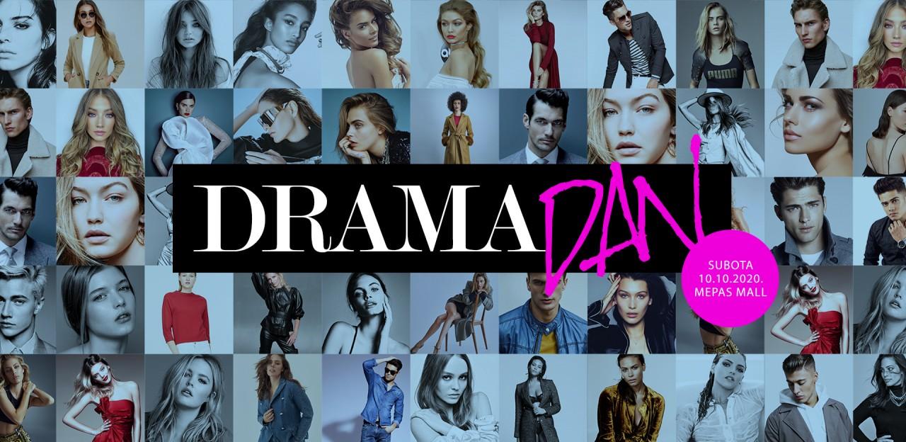 Mepas Mall Drama Dan 10/2020
