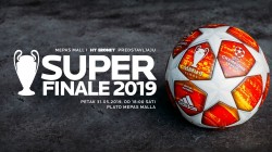 Mepas Mall & HT Eronet Super Finale 2019