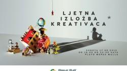 Ljetna izložba kreativaca 08-2019
