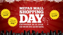 Mepas Mall Shopping Day