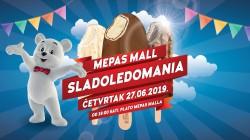 Mepas Mall SladoLEDOmania
