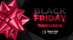 Mepas Mall Black Friday 2020