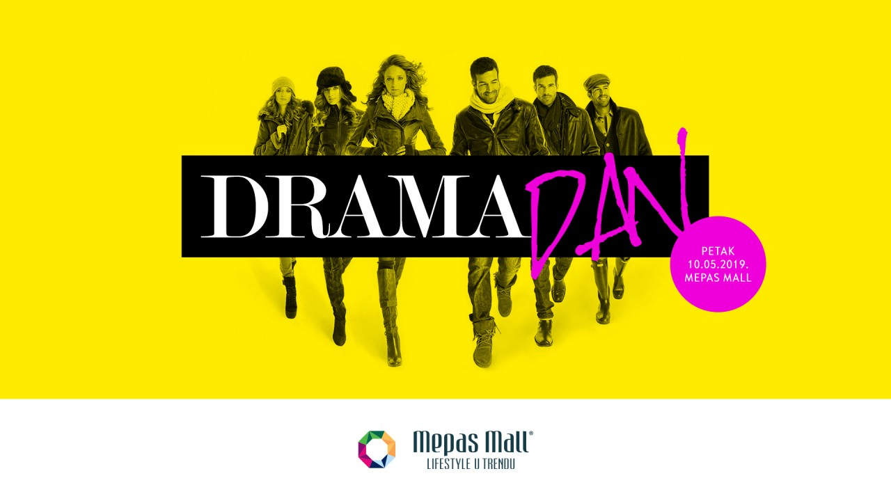 Mepas Mall Drama Dan 05/2019