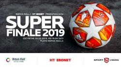 SUPER FINALE 2019.