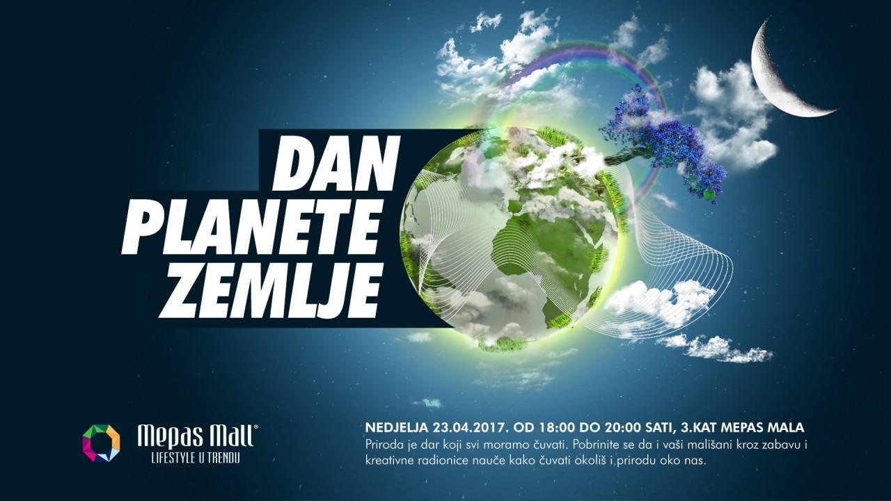 Dan planete Zemlje u Mepas Mallu