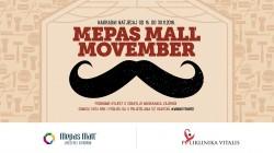 Mepas Mall Movember