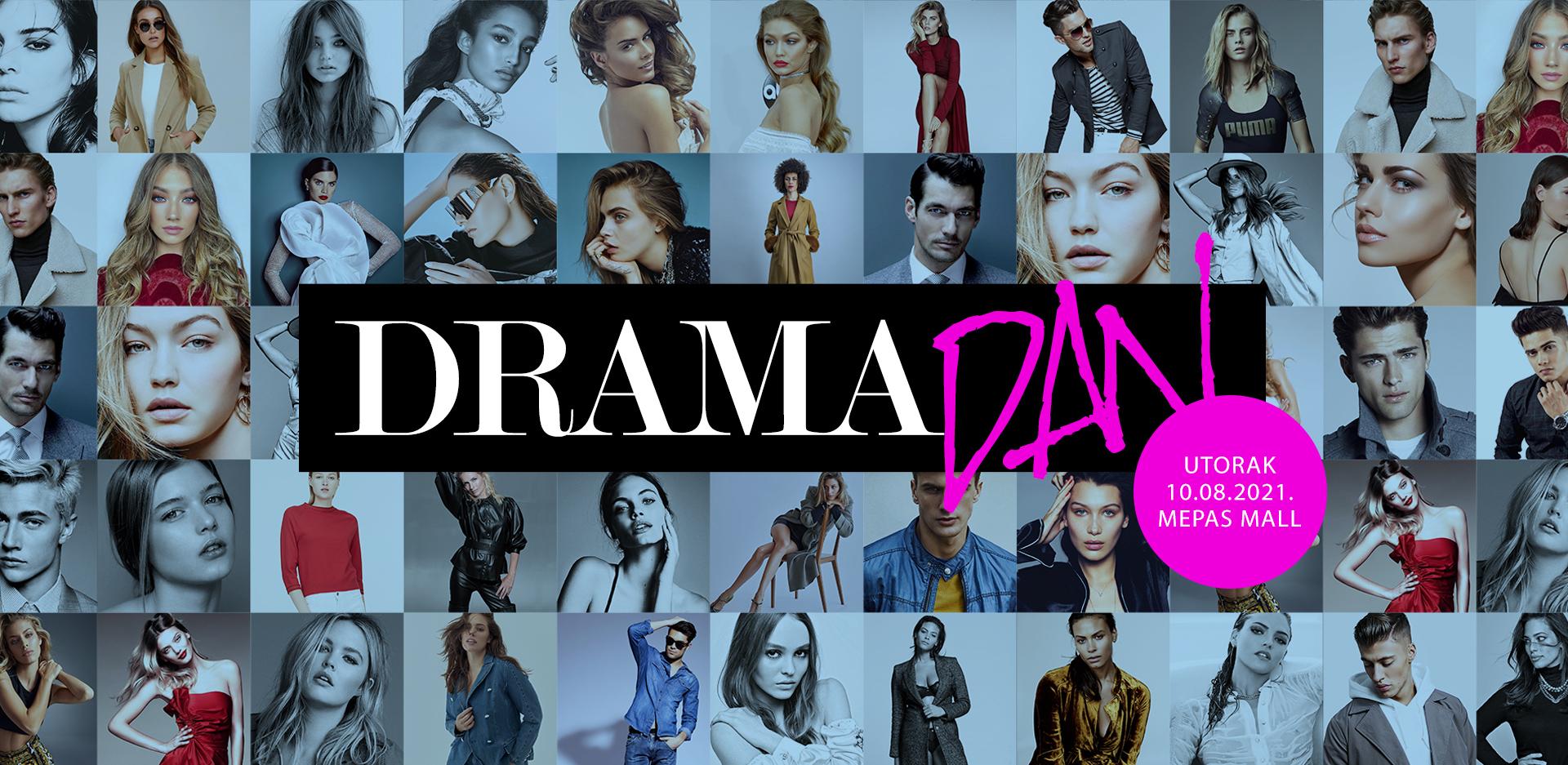 Mepas Mall Drama Dan 08/2021